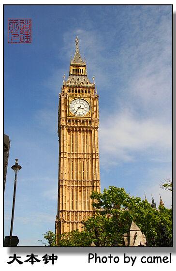 被称之为伦敦塔